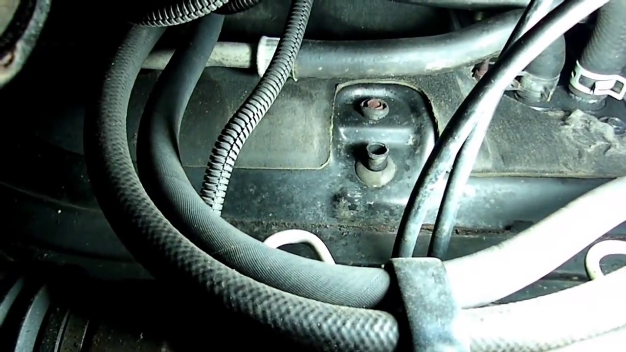 2007 Chrysler Sebring Ac Wiring Diagram Three Way Switch Two Lights Cleaning A C Drain Youtube