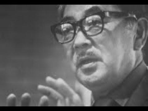 S. I. Hayakawa - Why General Semantics (1968)