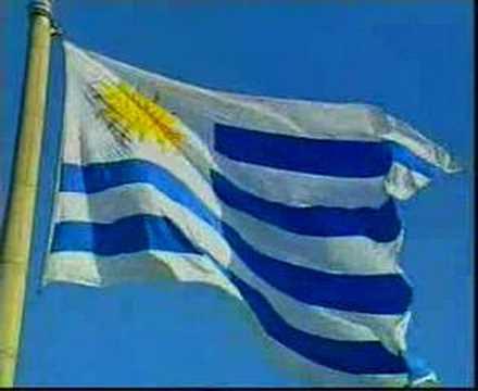 Himno Nacional de la Republica Oriental del Uruguay