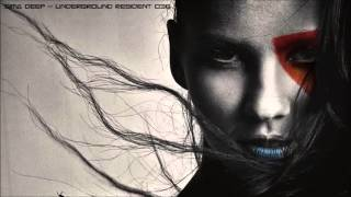 Sima Deep - Underground Resident 036