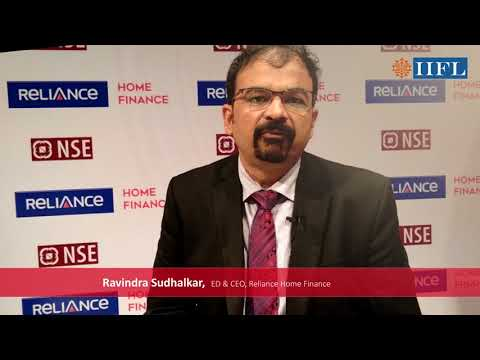 Reliance Home Finance Listing: Exclusive Interview With CEO, Ravindra Sudhalkar