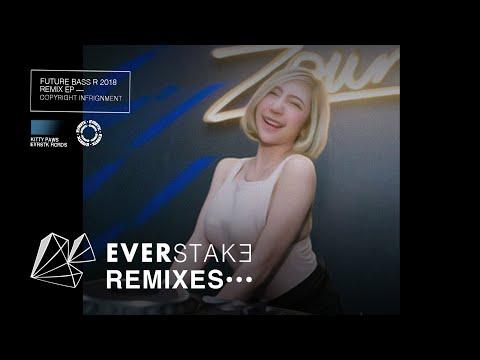 DJ Aisyah Jatuh Cinta Pada Jamilah (Kitty Paws Remix)