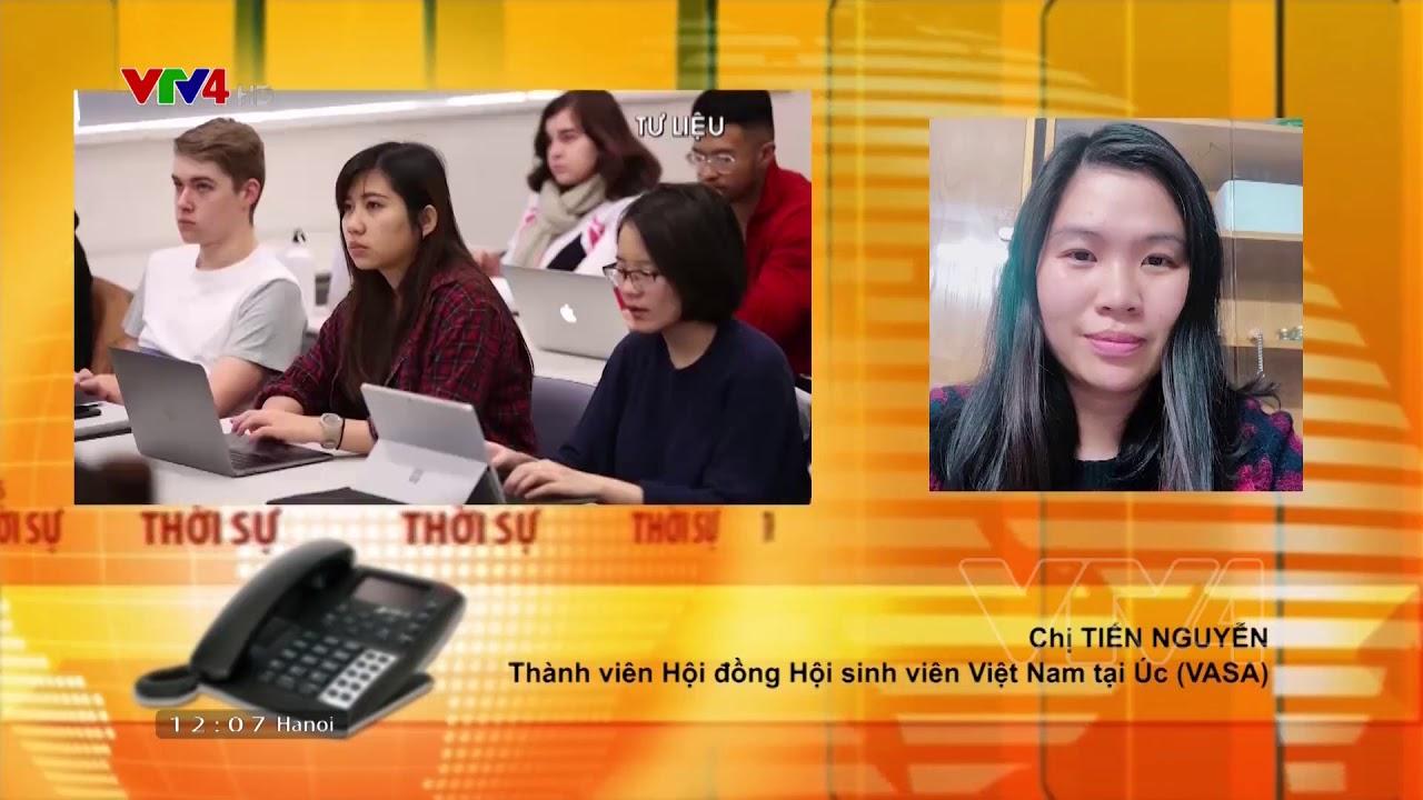 Bản tin thời sự tiếng Việt 12h – 06/04/2020