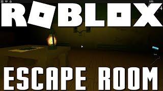 Room Roblox Escape - Fuga nella giungla e l'asilo!