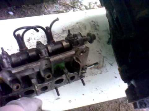 неисправности двигателя renault koongo