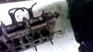 Renault Kangoo 1.9 дизель потрібен ремонт двигуна