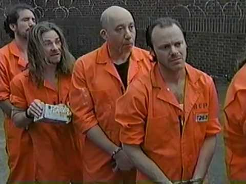 "Download Dunaugh MacSweeney ""HBO's Real Jokes""...Tampon Prisoner"