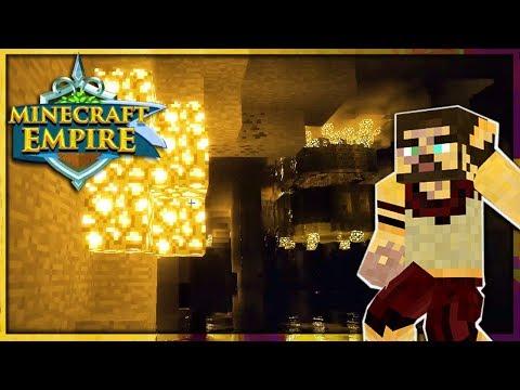 Der gefangene LICHTTRÄGER - Minecraft Empire - #177 - Gamerstime + Balui