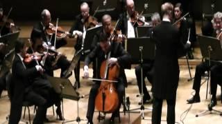 Gabriele Geminiani - Haydn: Concerto per violoncello in do maggiore
