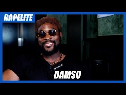 Damso : IPSÉITÉ, sa com', son évolution musicale, sa vie après le succès, la paternité, l'Afrique
