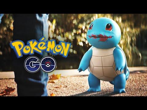 Pokemon GO -