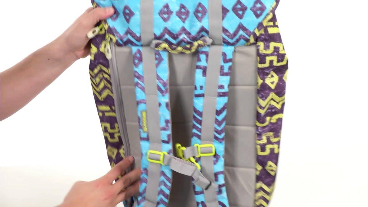 Dakine Trek 26L Backpack SKU:8350719 - YouTube