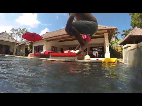 Bali GoPro 2014