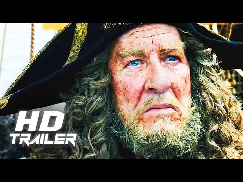 Pirates of the Caribbean: Dead Men Tell No Tales - Final Trailer 2017 Movie [HD] (FanMade)