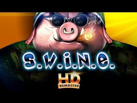 S.W.I.N.E. HD Remaster ★ GamePlay ★ Ultra Settings