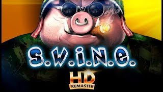S.W.I.N.E. HD Remaster ★ GamePlay ★ Ultra Settings