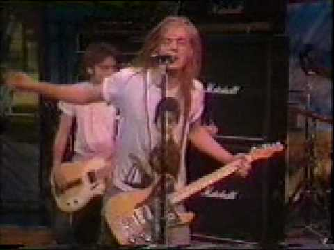 Soul Asylum - Sometime To Return - 1988 - Live