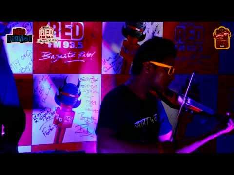 Red Bandstand Kolkata - Paras Pathar - 'Mon Amar'