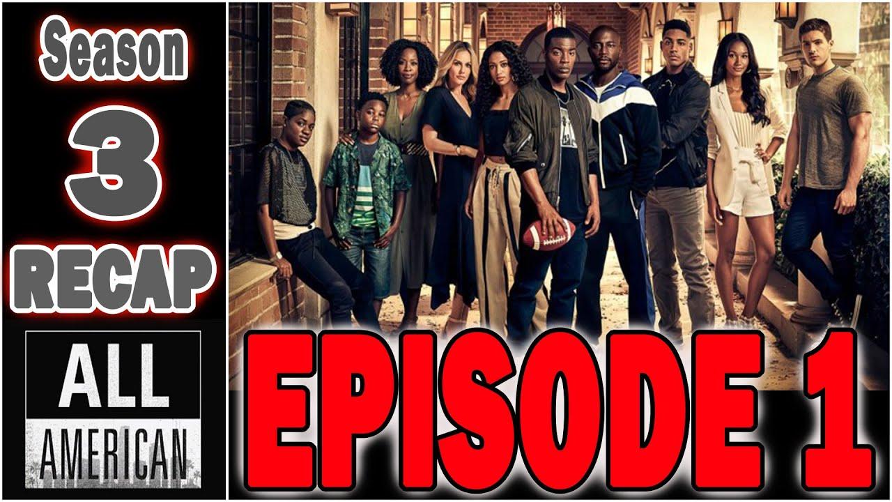 Download All American | Episode 1 | Season 3 | Recap | Seasons Pass