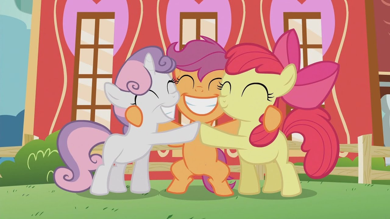 Scootaloo I Don T Care If I Ever Get My Cutie Mark As Long I Get To Hang Out With My Best Friends Youtube The best gifs for scootaloo ask blog. youtube