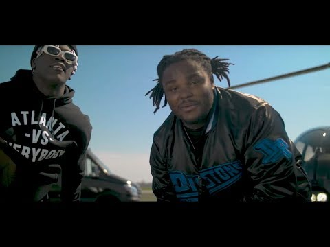 Tee Grizzley - From The D To The A ft. Lil Yachty(Music Video)