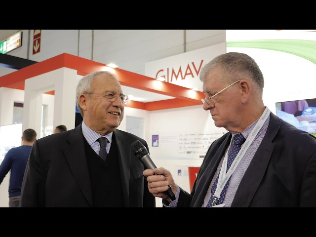 Gimav: growth, consolidation and becoming leader