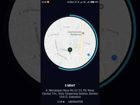 Ringtone Uber