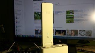 XiaoMi Mi WiFi Amplifier / УМНЫЙ УСИЛИТЕЛЬ Вай-Фай ► ОБЗОР и ТЕСТ