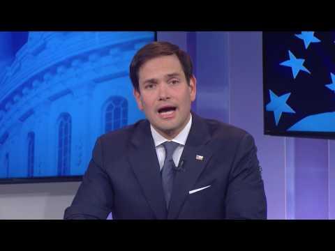 Rubio sobre Venezuela: No puedo permanecer en silencio mientras la historia se repite