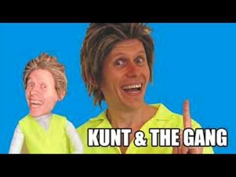 little kunt- cheer up you cunt