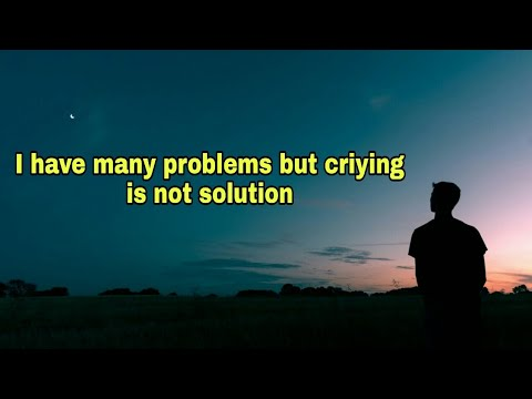 Sad life 💔 Whatsapp Status 2019 | Famous English Quotes