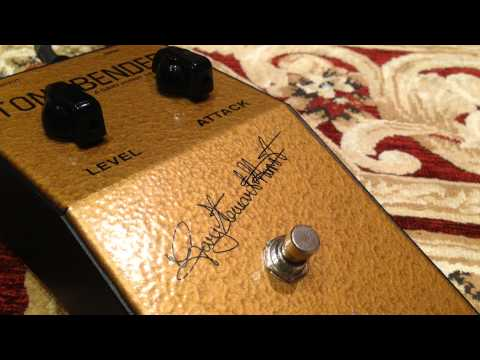 Tone Bender Mark 1 Gary Hurst Design