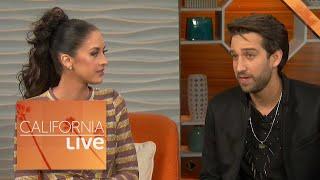 Take a Sneak Peek Into Bravo's 'Mexican Dynasties' | California Live | NBCLA