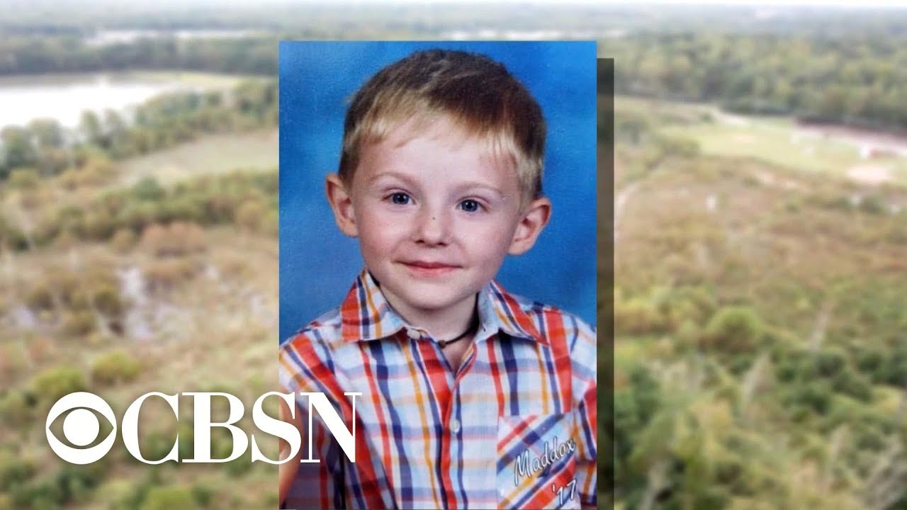 Body Believed To Be Missing 6 Year Old Boy Has Been Found