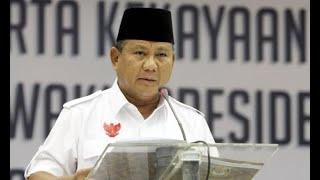 Soal Indonesia Punah, Wiranto Tantang Prabowo Taruhkan Rumah