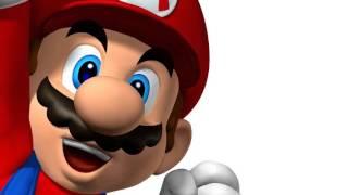 Super Mario Bros (ringtone)