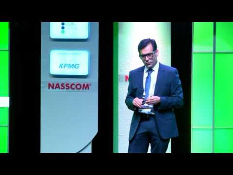 NASSCOM: GIC Conclave 2017 - Building the Bank of the Future