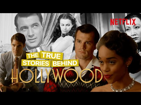 The True Stories Behind Hollywood On Netflix