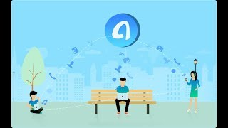 Transfer files with one click with AnyTrans App! Android/iOS Devices