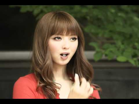 Lotte Fit's commercial