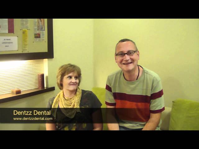 Dentzz review - Couple from United Kingdom