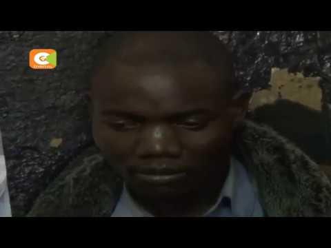 Kapsoya Murder: Suspect linked to death of 3 children arraigned
