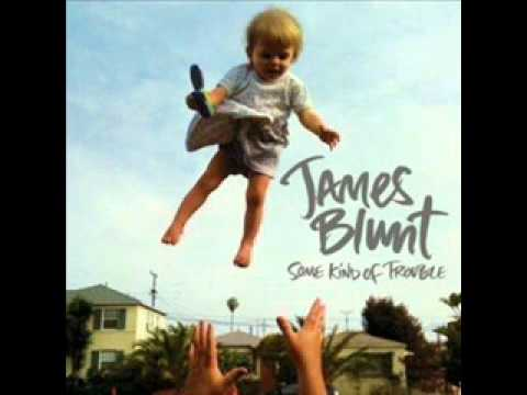 James Blunt - Superstar (New Album Some Kind Of Trouble)