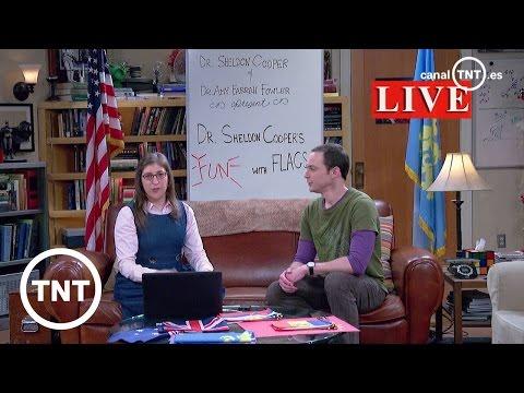 Avance – Episodio 9x15 | Big Bang | TNT