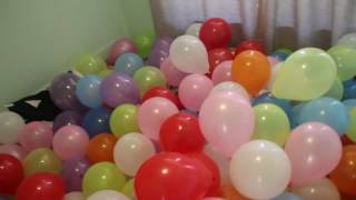 300 Balloon Surprise