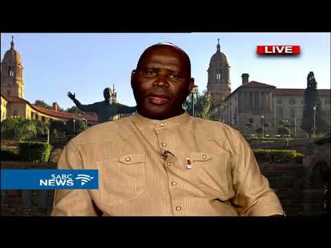 Prof. Somadoda Fikeni reacts to Zuma's resignation