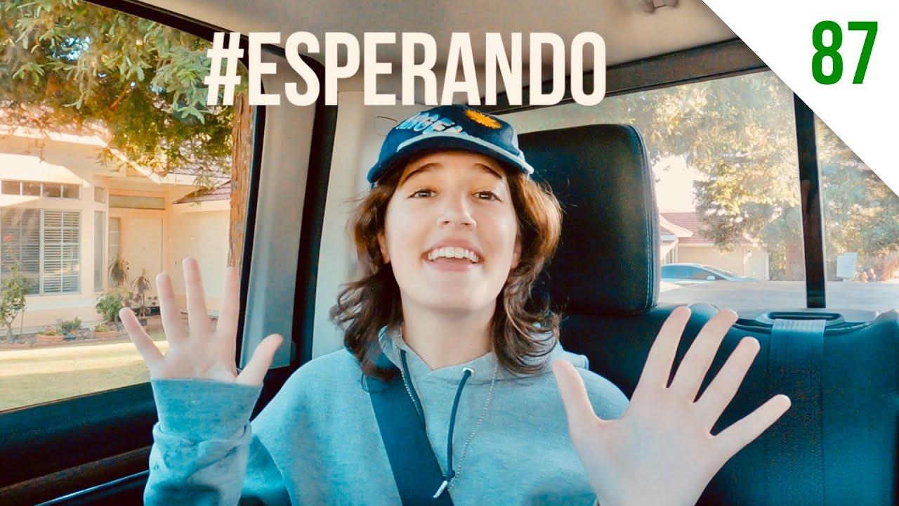 🍼 SE AGRANDA LA FAMILIA   Ep 87 - Verano en Casa Rodante RV - Monterrey Costa Oeste California  