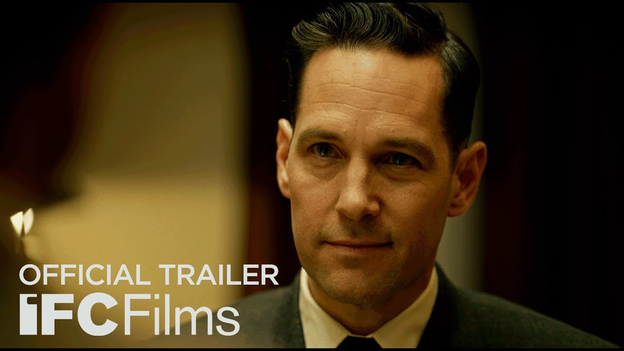 Download The Catcher Was a Spy - Official Trailer | HD | IFC Films