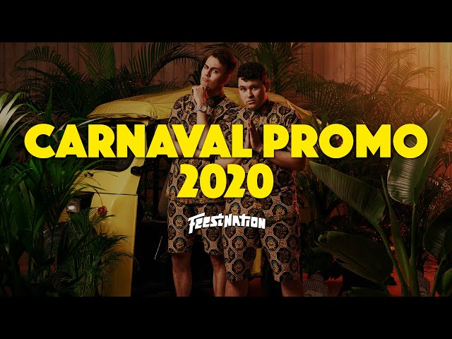 Oost-Indisch doof Carnaval 2020 Promo | FEESTNATION
