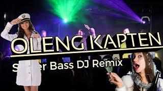 DJ KAPTEN OLENG~ REMIX AISYAH ~TIK TOK TERBARU FULL BASS~ NELLA KHARISMA VERSION